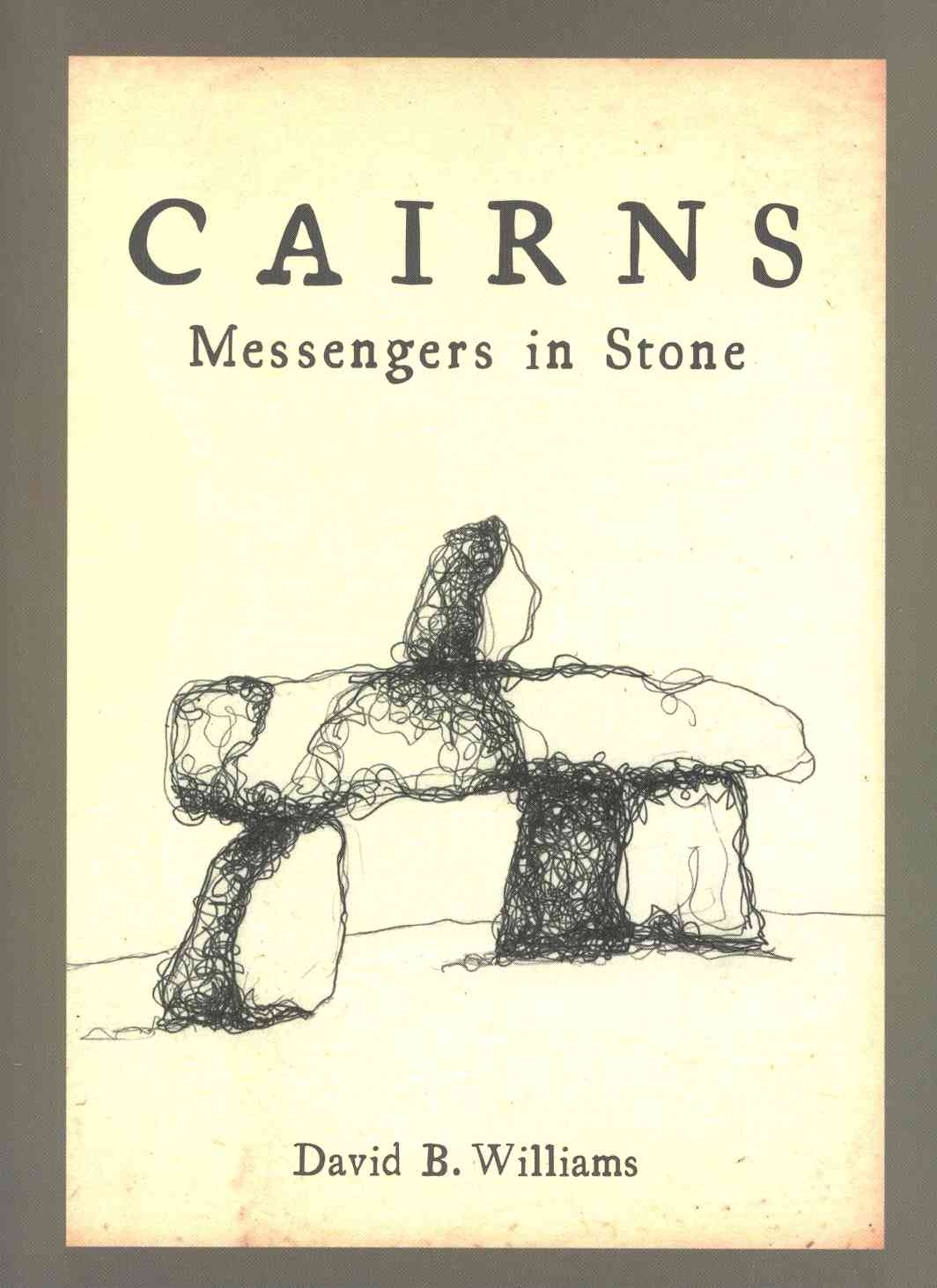 Cairns By Williams, David
